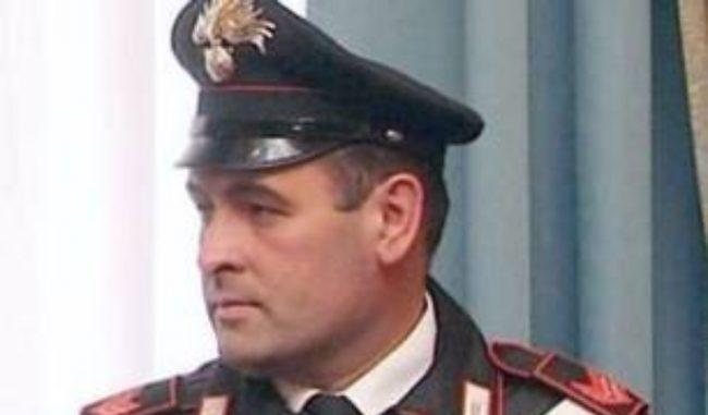 8 anni fa veniva ucciso il Carabinieri Giovanni Sali, gigante buono che attende ancora giustizia