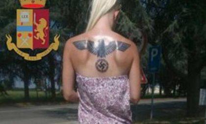 """Anche """"Miss Hitler"""" nel gruppo che voleva fondare un Partito Nazista"""