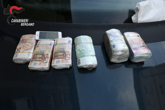 Traffico internazionale di droga, 15 arresti nella Bassa VIDEO FOTO
