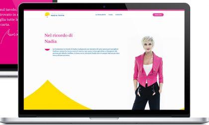 Nadia Toffa: è nata la Fondazione a lei dedicata FOTO