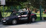 Spaccio in collina, controlli dei Carabinieri: sequestrate 4 vetture e ritrovate 2 auto rubate