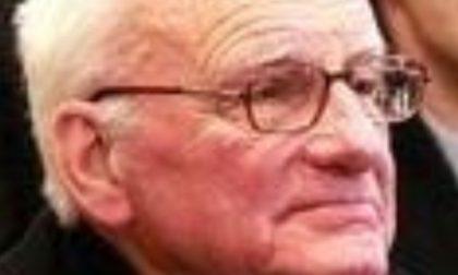 Addio a Monsignor Mario Ferrari: 96 anni dalla parte dei più deboli