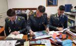 Nel 2020 in Provincia di Lodi evasi 26 milioni di euro: tutti i dati delle indagini dei nostri finanzieri