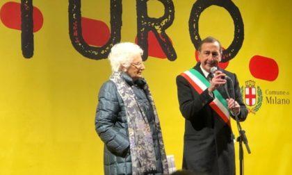 """Sindaci in marcia a Milano: """"L'odio non ha futuro"""""""