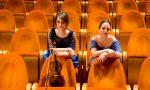Francesca Dego e Francesca Leonardi per la Stagione di Musica