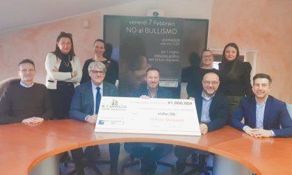 """""""No al bullismo"""", il progetto di Unicef e BBC Laudense di Lodi"""