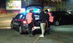 Alla guida ubriachi o sotto l'effetto di droga: due denunce nel Lodigiano