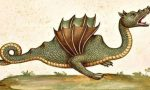 """Torna in vita il drago del lago Gerundo, il """"Loch Ness padano"""""""