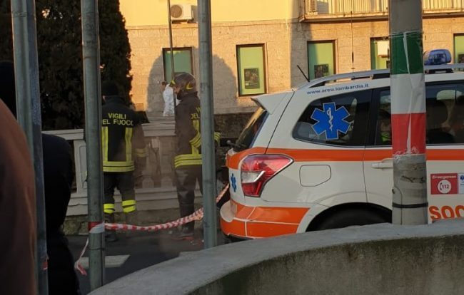 Lite al bar: ventenne ucciso e gettato in un canale