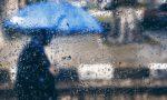 Allerta meteo della Protezione Civile per rischio temporali forti