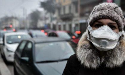 Smog, da domani introdotte misure temporanee di primo livello in provincia di Lodi