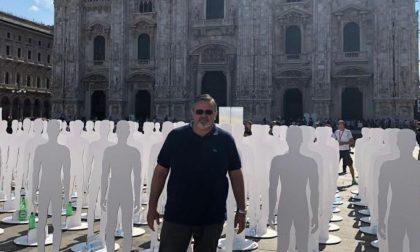 """21enne schiacciato a Tavazzano, UGL """"Strage inaccettabile"""""""
