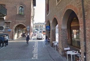 Lodi, stop alle auto in corso Vittorio Emanuele e via Gabba. Quando, deviazioni e quanto durerà