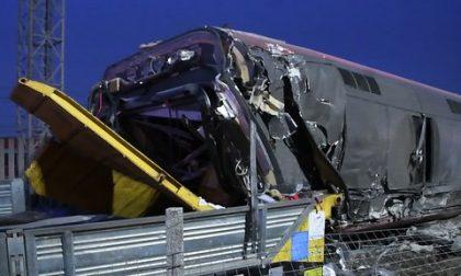 Frecciarossa deragliato, amministratore delegato di Alstom indagato