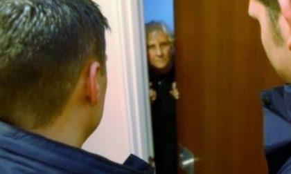 Si spaccia per il figlio malato di Covid e tenta la truffa a un'anziana: fermato insieme alla complice