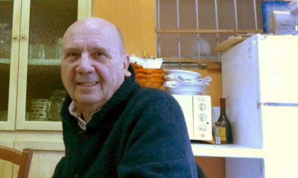 Sabato 19 appuntamento per omaggiare Gino Cassinelli, ucciso dal Covid a marzo