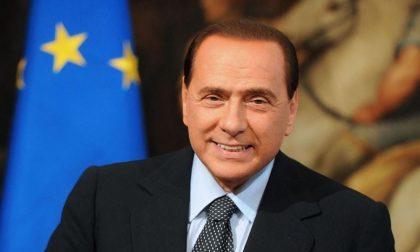 Berlusconi ricoverato a Monaco a causa di un problema cardiaco