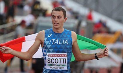 Olimpiadi rinviate al 2021: il lodigiano Edoardo Scotti aspetterà un altro anno per gareggiare