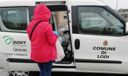"""L'attività del Centro anziani comunale """"Age Bassi"""" prosegue nonostante la chiusura al pubblico"""