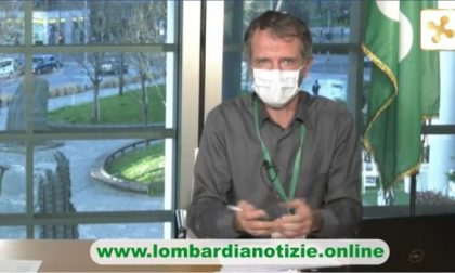 Coronavirus, in Lombardia numeri in calo | Nel Lodigiano + 16
