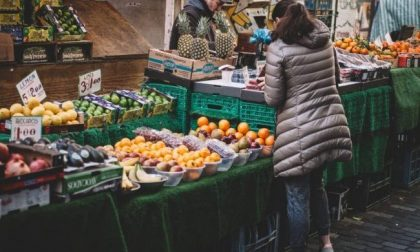 Lodi, mercati cittadini: ecco tutti i prossimi appuntamenti
