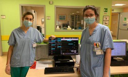 Telecovid, decine di malati seguiti a casa dal Sant'Angelo di Lodi