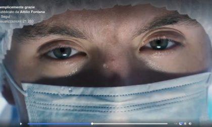 Coronavirus, il grazie della Lombardia per chi è corso in nostro aiuto VIDEO