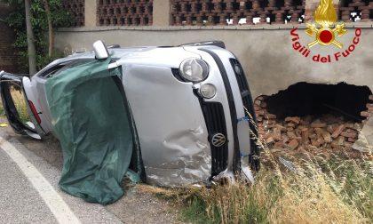 Drammatico schianto a Somaglia, giovane 23enne perde la vita