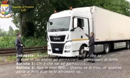 Famiglia di imprenditori lodigiani accusati di associazione a delinquere (e non solo): sequestri per 20milioni VIDEO