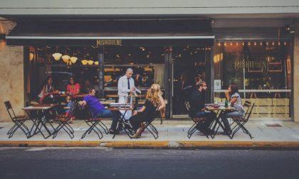 Cosa può fare il Comune per bar e ristoranti? Concedere spazi aperti in deroga. La richiesta di Asvicom Lodi