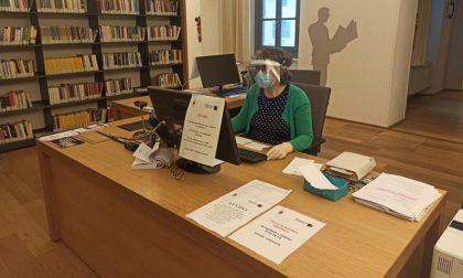 Da oggi riapre la Biblioteca Laudense con tutti i necessari accorgimenti