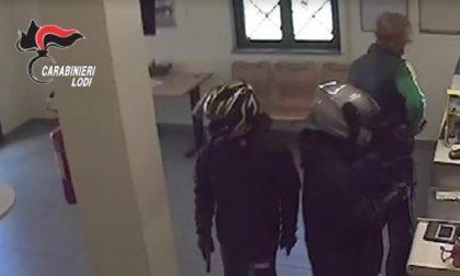 In manette tre giovani malviventi responsabili di tentato omicidio e rapina