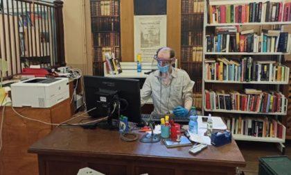 Riaperta anche la Biblioteca Villa Braila ma l'aula studio rimane inaccessibile