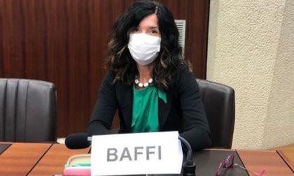 Da Codogno alla Presidenza della Commissione d'inchiesta di Regione sulla gestione dell'emergenza: la ribalta di Patrizia Baffi