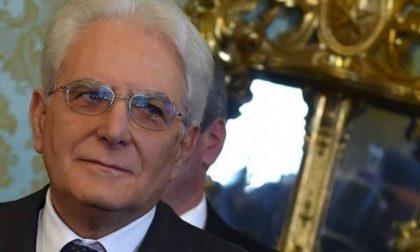 Per la Festa della Repubblica il Presidente Mattarella sarà in visita a Codogno