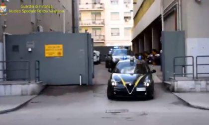 Maxi blitz antimafia dalla Sicilia alla Lombardia: in arresto 91 esponenti del clan Fontana VIDEO