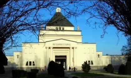 Codogno potrà ricordare i propri morti: da lunedì 11 riapre il cimitero cittadino