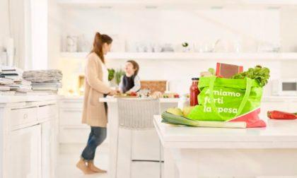 Supermercato24 si estende: il servizio di spesa online arriva a Lodi
