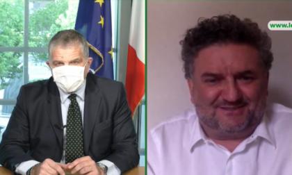 Coronavirus, 500 nuovi positivi in Lombardia: nel Lodigiano + 52