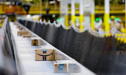 Amazon assume più di 100 lavoratori nel nuovo deposito di Mezzate