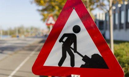 Verifiche strutturali: chiude il sottopassaggio di via Nino Dall'Oro