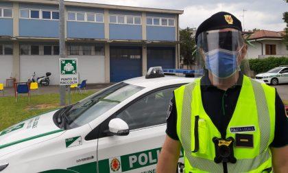 A Lodi più sicurezza grazie alle visiere protettive prodotte con stampanti 3D FOTO