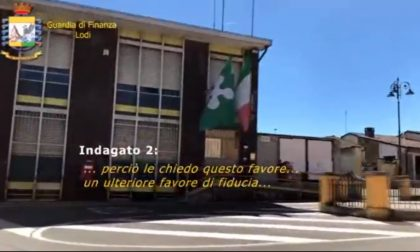 Falsificò un testamento (e tanto altro): arrestato ex sindaco del Lodigiano VIDEO