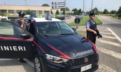 Fanno un incidente alla guida di un'auto rubata, denunciati