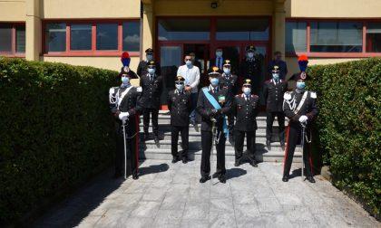 L'Arma dei Carabinieri compie 206 anni: i festeggiamenti a Lodi