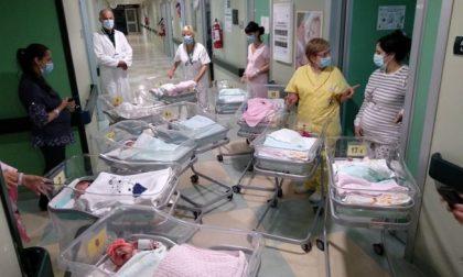 Dopo tanta sofferenza torna la speranza: 15 bambini nati in sole 24 ore FOTO