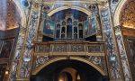 Partito il restauro dell'organo del Tempio civico dell'Incoronata FOTO