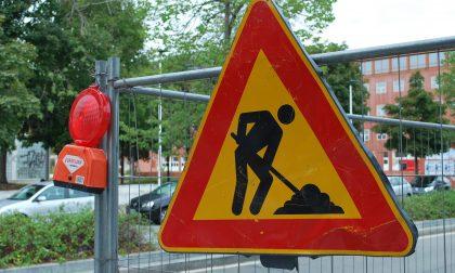 Manutenzione straordinaria strade: al via il rifacimento di asfalti e marciapiedi