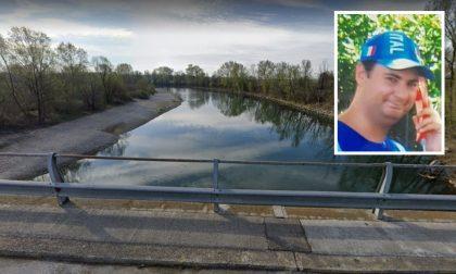 34enne scomparso: Giorgio Medaglia ritrovato privo di vita nell'Adda