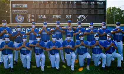 Codogno Baseball '67 al fianco di chi combatte contro il cancro: la foto per donare un sorriso